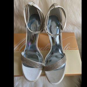 MICHAELANGELO 👠 beautiful Heels